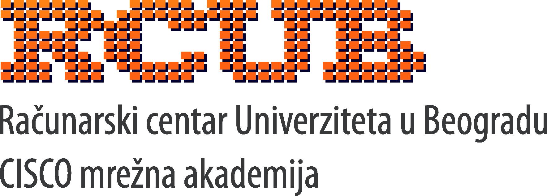 CISCO mrežna akademija